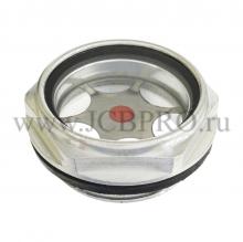Глазок уровня масла гидравлического бака JCB 123/08053