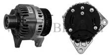 Генератор JCB двигателя DIESELMAX 320/08610