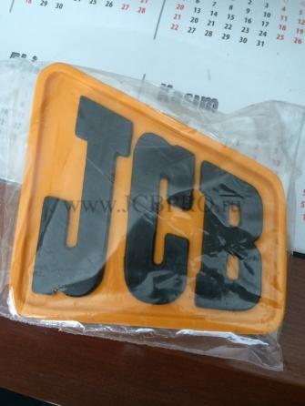 Эмблема JCB