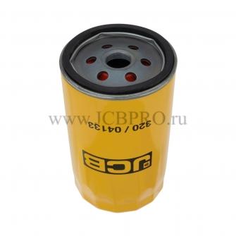 Фильтр масляный JCB 320/04133A