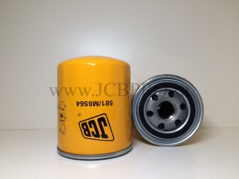 Фильтр трансмиссионный (КПП) JCB 581/M8564, 581/18076