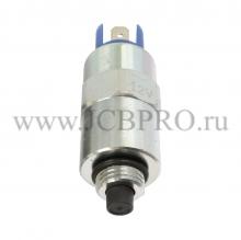 Электромагнитный клапан ТНВД JCB 17/105201
