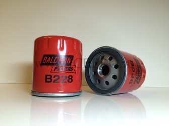 Фильтр масляный для JCB Robot 02/630935A, B228