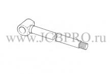 Шток подъема переднего ковша JCB 590/40581