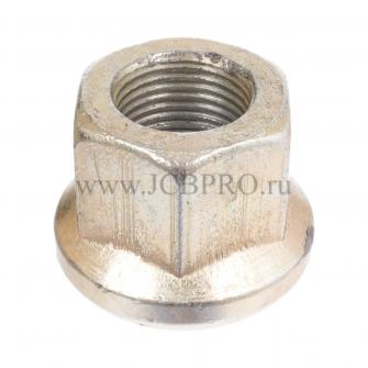 Гайка колесного диска JCB 106/40001
