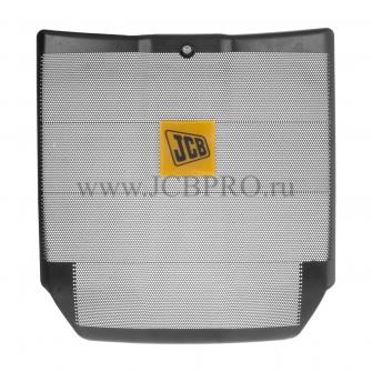Решетка радиатора JCB 128/H9642