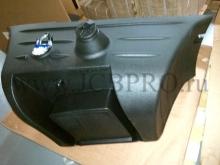 Бак топливный пластиковый (новая модель) JCB 128/Е5189, 128/C2000
