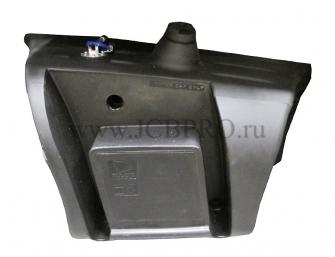 Бак топливный пластиковый JCB 128/E5189, 128/C2000