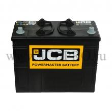 Аккумулятор JCB 126 А/ч 729/10655