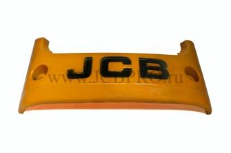 Передний бампер противовес JCB 128/15285