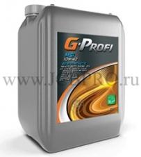 Масло моторное полусинтетика G-Profi MSH 10w-40 (20 л)