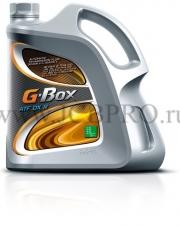 Масло трансмиссионное АКПП G-Box Expert ATF DX III (4 л)