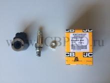 Клапан соленоид черепахи JCB 25/222657