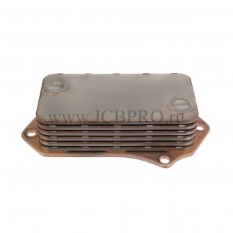 Плита охладителя JCB 320/04138, 320/04115