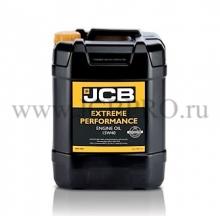 Масло моторное JCB Oil EP 15w-40 (1 л)
