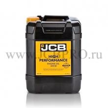 Масло моторное JCB Oil 10w-30 (1 л)