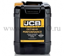 Масло моторное JCB Oil Synth 5w-40 (1 л)