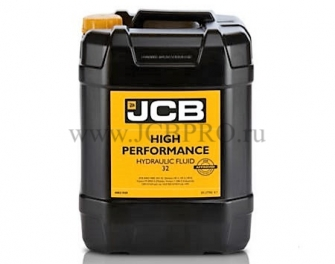 Масло гидравлическое JCB НР-32 (1 л)