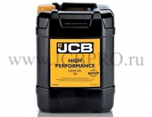 Масло JCB Transmission HP Gear Oil 90 (1 л)