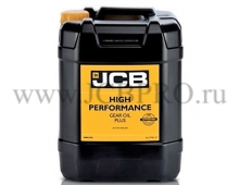 Масло JCB Transmission Special Gear Oil Plus (1 л)