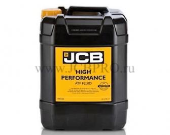 Масло JCB Transmission HP Universal ATF (1 л)