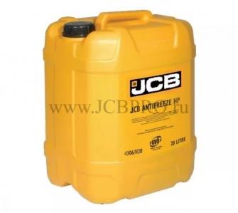 Антифриз концентрат JCB 4006/1120 (20 л)