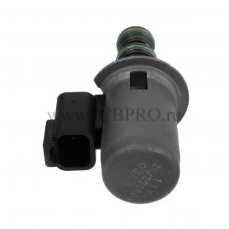 Клапан соленоид КПП JCB 459/M2874, 25/220804