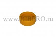 Текстолитовая направляющая регулировочной гайки задней опоры JCB