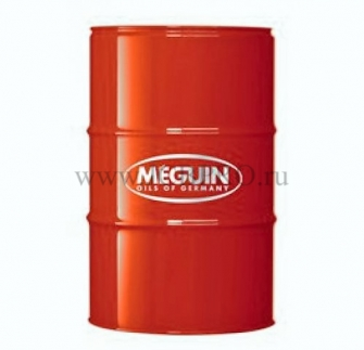 Масло моторное синтетическое Meguin Super Leichtlauf FAMO R 10w-40 (200 л)