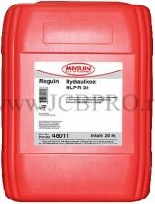Масло гидравлическое Meguin Hydraulikoil HLP R32 (20 л)