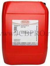 Масло гидравлическое Meguin Hydraulikoil HLP R46 (20 л)