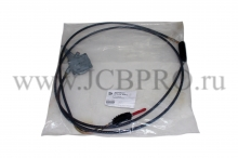 Трос акселератора JCB 910/60236