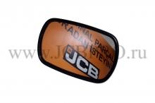 Зеркало JCB 121/59400