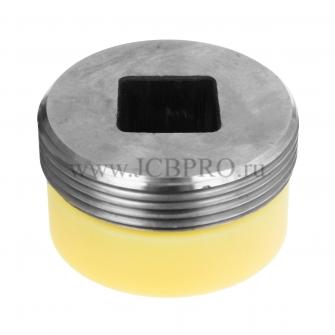 Регулировочная гайка задних опор JCB 128/10850, LP10850