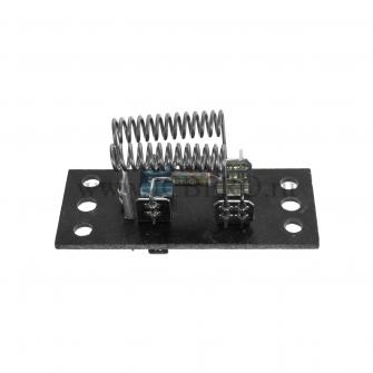 Резистор печки отопителя JCB 716/30152, 923/10147