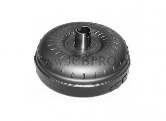 Гидротрансформатор JCB 04/600650
