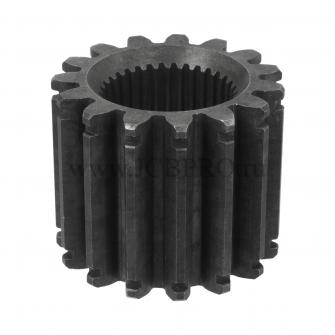Шестерня полуоси (под стопора) JCB 450/10215