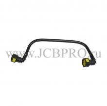 Шланг топливный JCB 320/07052