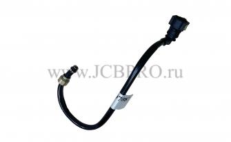 Шланг топливный JCB 320/07087