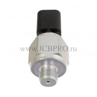 Датчик давления масла КПП JCB 701/80626, 701/80319, 701/80591, 701/M7305