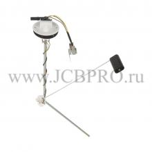 Датчик указатель уровня топлива JCB 716/30202