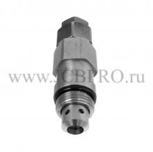Электромагнитный клапан MRV JCB 25/618901, 25/619001, 25/222659
