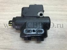 Клапан приоритетный JCB 35/901800