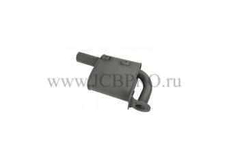 Глушитель (резонатор) JCB 331/148161