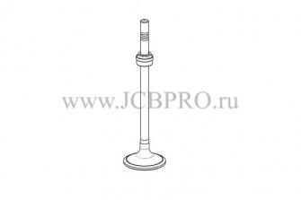 Выпускной клапан SB JCB 320/03521