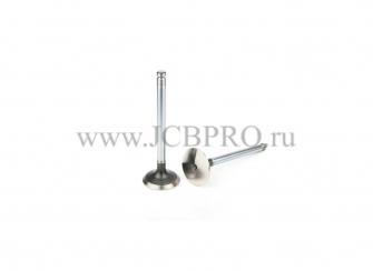 Выпускной клапан RG комплект JCB 02/202942