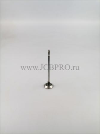 Выпускной клапан JCB комплект 320/03616