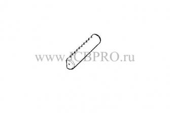 Зубчатая рейка JCB 120/13014