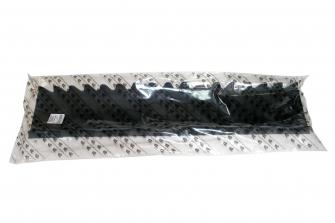 Кожух гибкий защитный для РВД каретки JCB 123/08014, 332/D9619