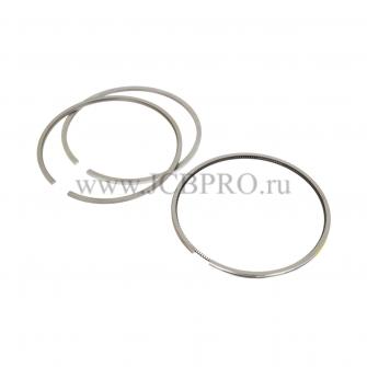 Кольца поршневые JCB 320/09299 STD
